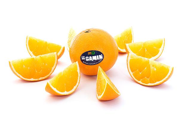 Naranja M7