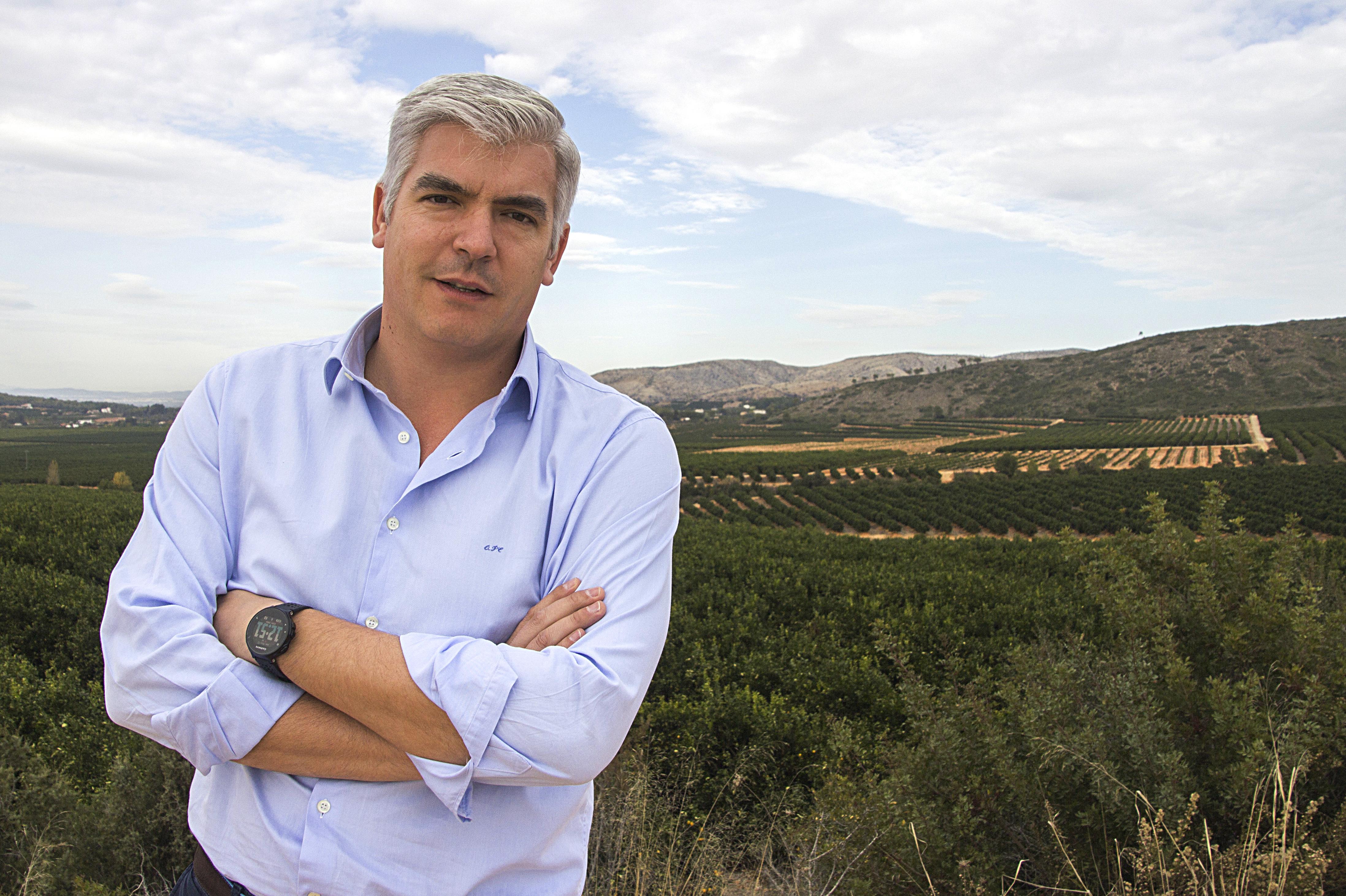 Quico Peiró, Director de operaciones