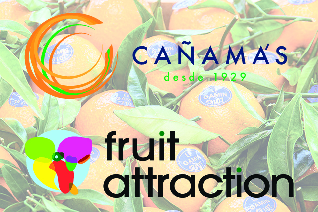 Fruit Attraction - Cañamás 2020