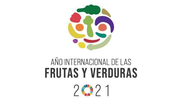 Logo IYFV2021 español